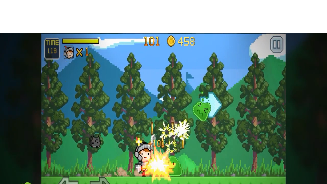 game cho ios Excalibur3