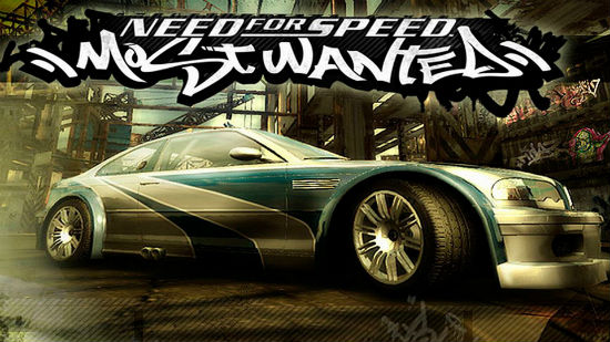 Tải Need for Speed: Most Wanted phiên bản game cho iOS ảnh 1