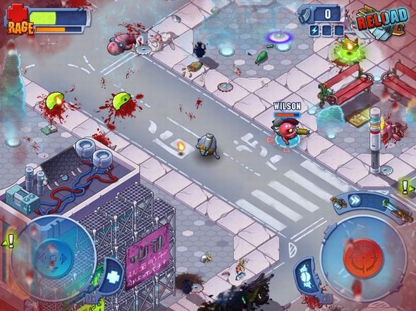 monster-shooter-game-ios-ban-sung-cho-cuoi-tuan-vui-2