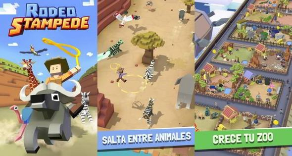rodeo-stampede-game-ios-phong-cach-mine-craft-phai-choi-3
