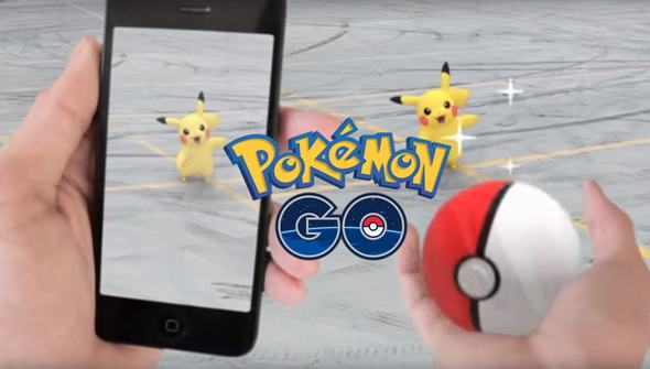 Hướng dẫn chi tiết cách tải Pokemon GO tại Việt Nam