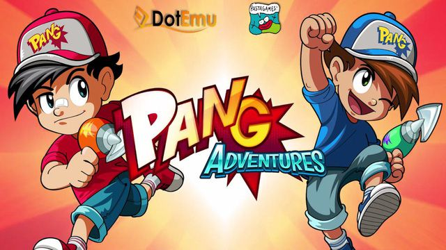 Pang Adventures: Huyền thoại game bắn bóng nước được hồi sinh (1)