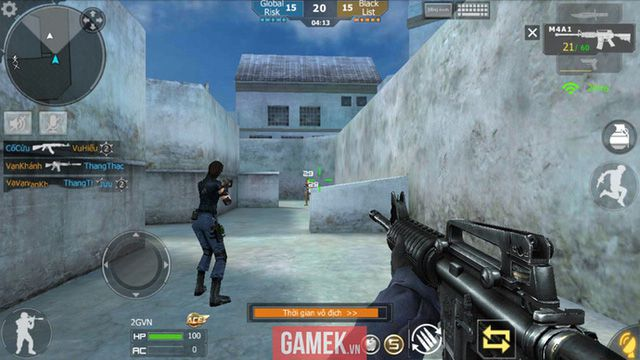 Crossfire Legends: Top 1 Trending, Top 1 New Free Games (4)