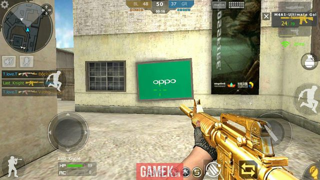 Crossfire Legends: Top 1 Trending, Top 1 New Free Games (5)