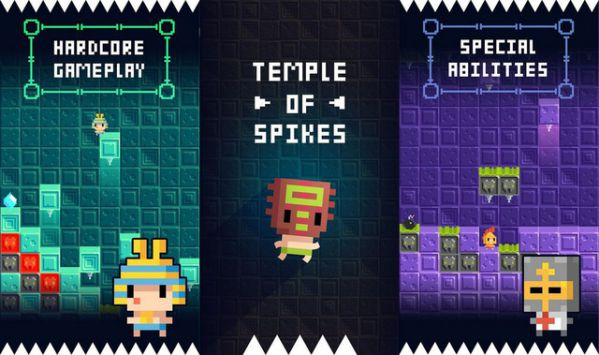 temple-of-spikes-the-legend-game-hardcode-moi-danh-cho-ios 2