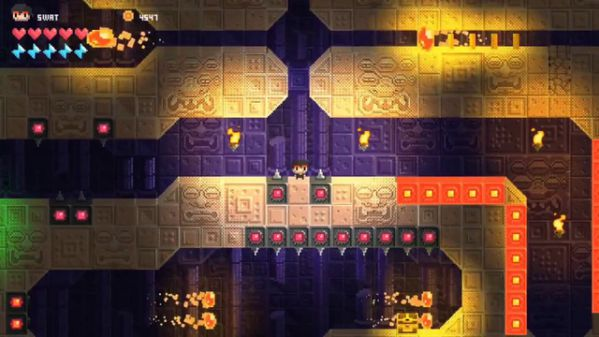 temple-of-spikes-the-legend-game-hardcode-moi-danh-cho-ios 3