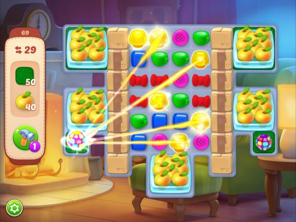 Top 5 game mobile hay (iOS, Android) đạt doanh thu 1 tỷ USD 2019 2