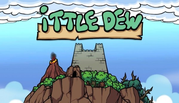 game-cho-iphone-4-ittle-dew
