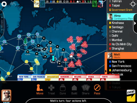 game-cho-iphone-4-pandemic-the-board-game